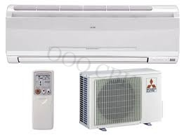 Mitsubishi Electric MS/MU-GF25VA